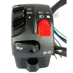 Conmutador luces (Derecha)