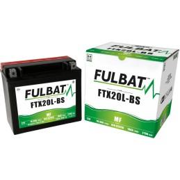 FULBAT YTX20L-BS
