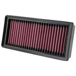 Filtro de aire K&N BM-1611
