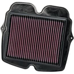 Filtro de aire K&N HA-1110