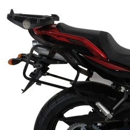 Soporte maletas laterales Givi Monokey Yamaha FZ6 '04-10