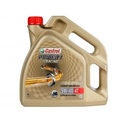 Castrol Power1 5w40 Racing 4L