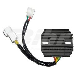 Regulador DZE Mosfet CBR600RR '03-06
