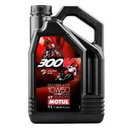 MOTUL 300V2 10W50 4L