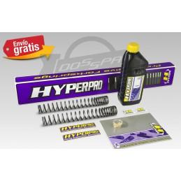 Muelles de horquilla progresivos Hyperpro Z800 '13-14