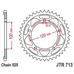 CORONA JTR713 (elegir medida)