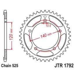 Corona 1792-47