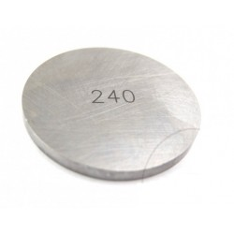 Pastilla de reglaje 29,5mm x