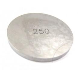 Pastilla de reglaje 29,5mm x 2,50