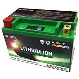 YTX9-BS LITIO V-Lithium