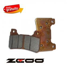 -EXC Endurance ZC00 Pastillas de freno
