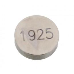 Pastilla de reglaje 7,5mm x 1,925