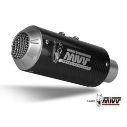 Mivv MK3 Carbono Z900 '17-20