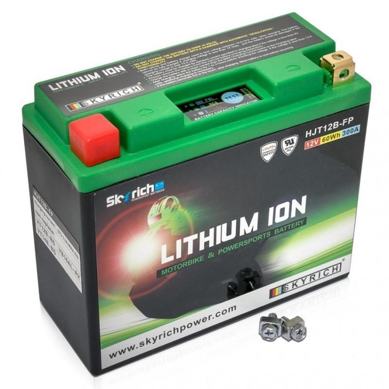 Bateria de litio V Lithium LIT12B