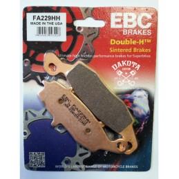 Pastillas de freno EBC FA229HH