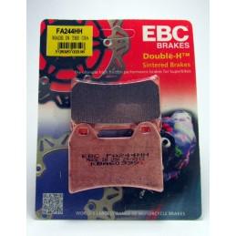 Pastillas de freno EBC FA244HH