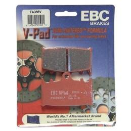 Pastillas de freno EBC FA366V