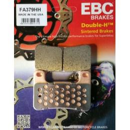 Pastillas de freno EBC FA379HH