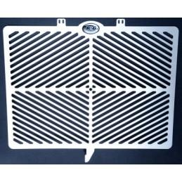 Rejilla protectora de radiador de agua