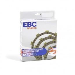 Kit discos de embrague EBC para MT-09