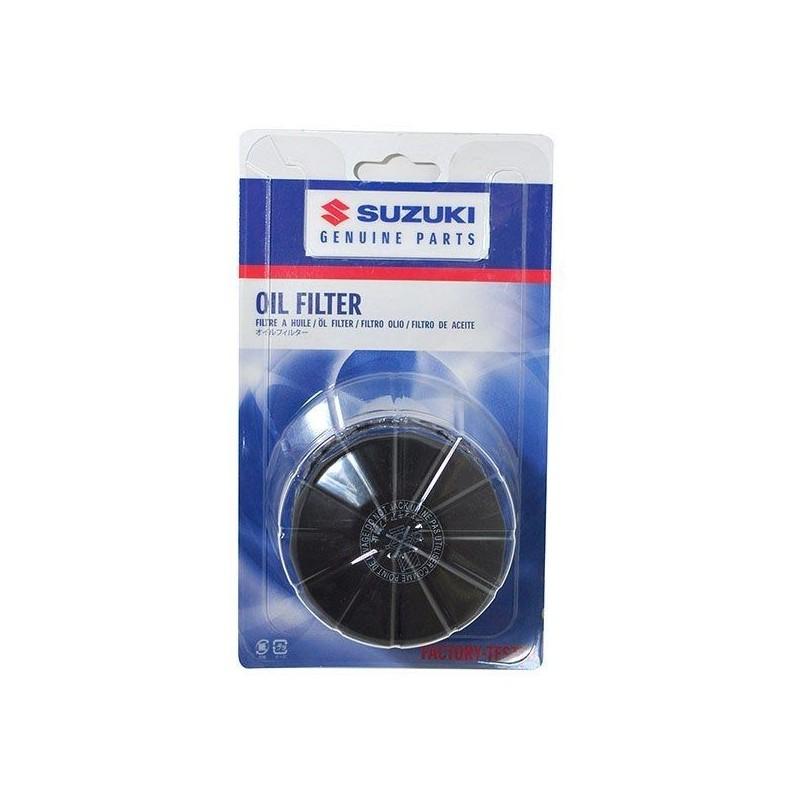 Filtro Original Suzuki (HF138)