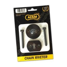 Remachadora de cadenas AFAM EASY RIV5