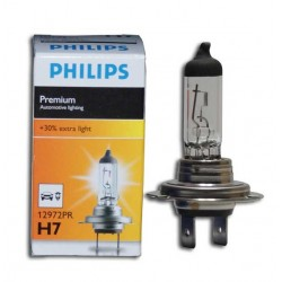 Philips Premium H7