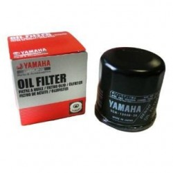 Filtro de aire original Yamaha FZ6 04-06