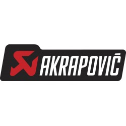Supresor de Catalizador Akrapovic para Yamaha V MAX 1200 del 2009 al 2016