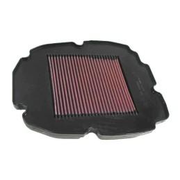 Filtro K&N VFR800 02-11