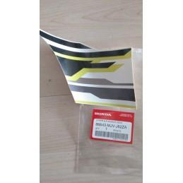 Adhesivo Honda 86641-MJV-J61ZA