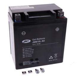 Batería de GEL YB10L-B2