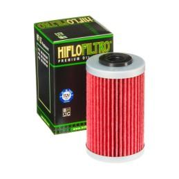Filtro de aceite HF155
