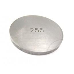 Pastilla de reglaje 29,5mm x 2,55
