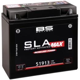 Bateria de GEL BS 51913