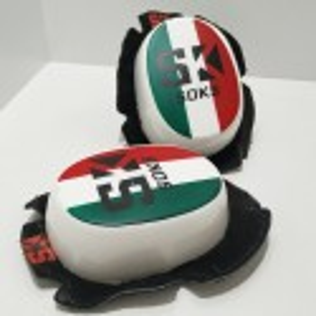 Deslizaderas Race SOKS Italia