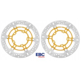 Discos EBC MD1152X