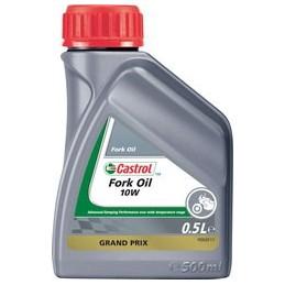 Castrol Fork Oil SAE10