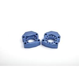 Bloques tensa cadena Kawasaki ZX10R '08-10 azul