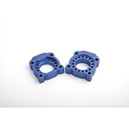 Bloques tensa cadena Kawasaki ZX10R '11-15 azul