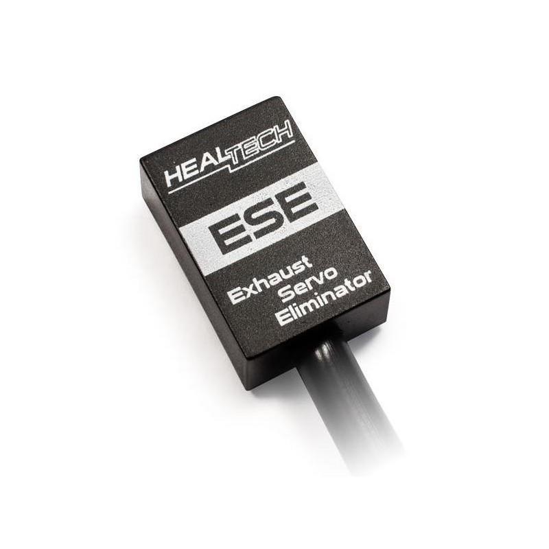 Anulador Servo Válvula Escape ESE-H04