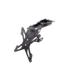 Porta matrícula Honda CB1000R '08-16 / HORNET 600 '11-13 / CBR600F Versión Premium