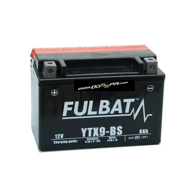 YTX9-BS FULBAT