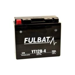 Batería FULBAT GT12B-4