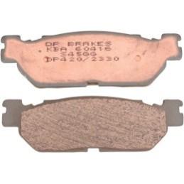 Pastillas de freno DP420