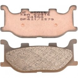 Pastillas de freno DP421