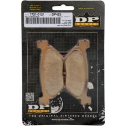 Pastillas de freno DP423