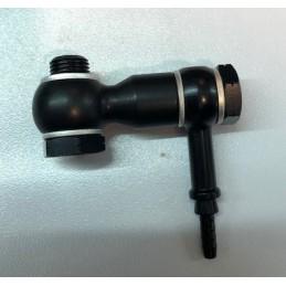 Adaptador bomba axial a radial