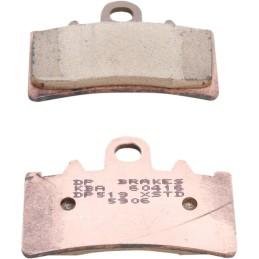 Pastillas de freno DP519