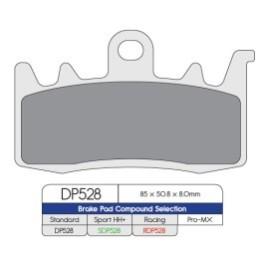 Pastillas de freno DP528